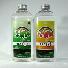 OXYBIG 1-2-Grow | 250ml Set